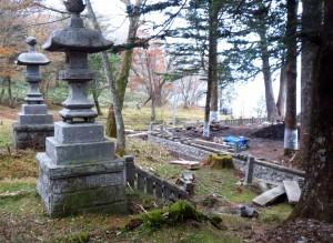 赤城神社修復 02